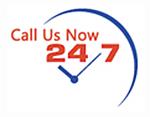 call us 24x7