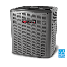 Air conditioners from bryant rheem lennox amana more for Innovative heating and air conditioning