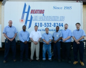 HVAC Heating & Air Conditioning Service Company in Conshohocken