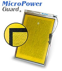 MicroPower Guard - Home Air FIlter by Nature's Home
