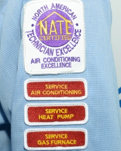 Nate Certified Air Conditioning Company