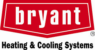 Energy Star-certified Bryant air conditioning and heating