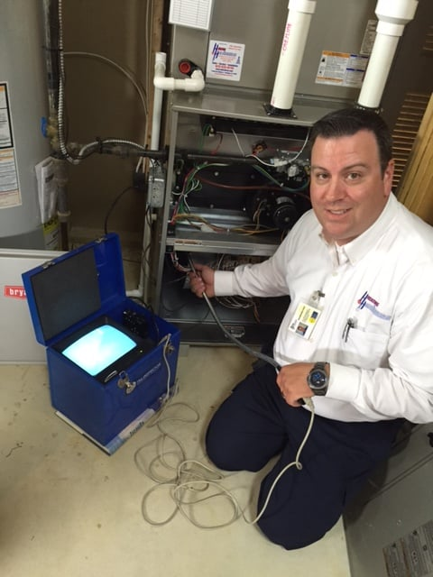 Emergency HVAC Repair