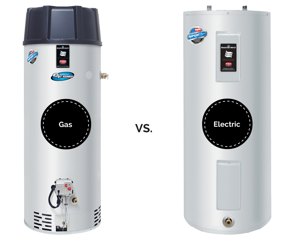 Gas Water Heater Or Electric Which Is Better H Amp H