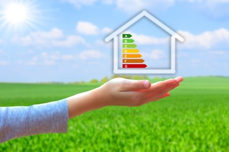 Energy Efficiency: Save the Earth and get Rewarded!