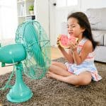 How to Cool your House if your AC breaks down