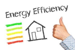 Energy Efficiency & Air Conditioners