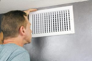 Tips to Prevent Dust Buildup in your Ducts