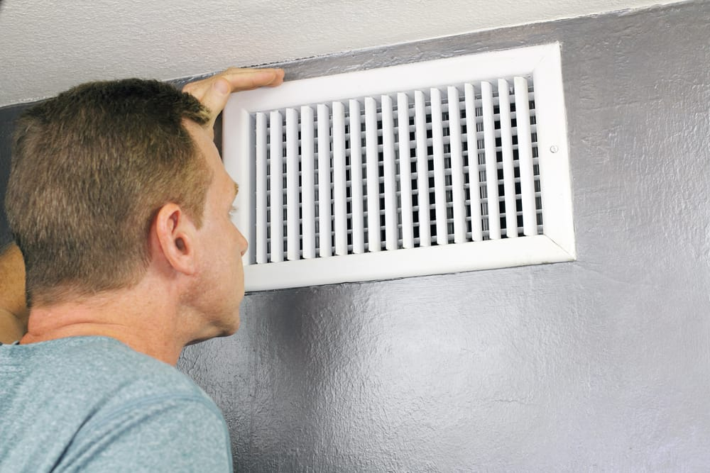 Burning Smell from the Heater? What could be going Wrong