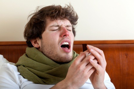5 Signs your House has Poor Indoor Air Quality