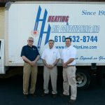 Have Your Signed up for a Maintenance Agreement with Your HVAC Company?