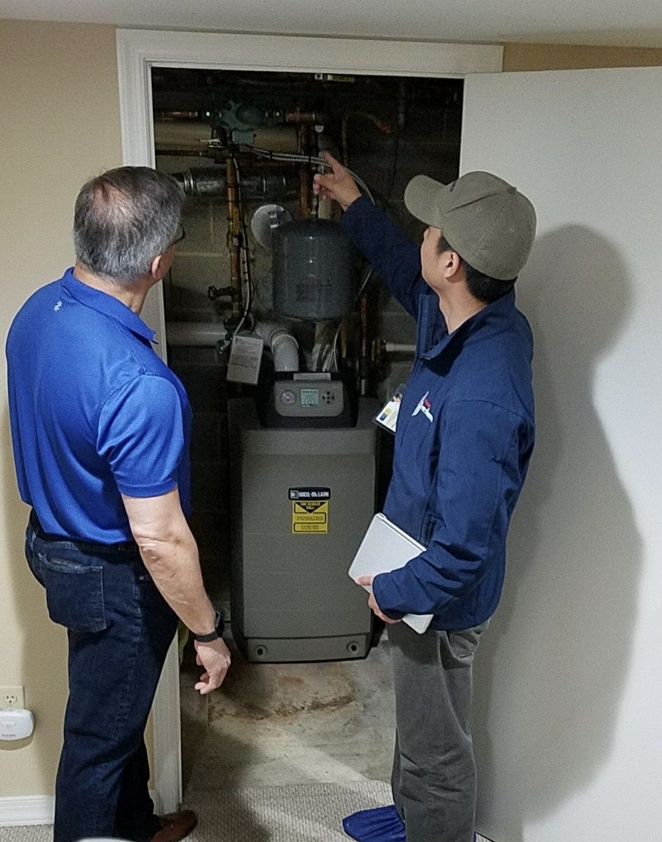 Is it Time to Replace the Heating Unit in your Rental Property? Avoid Hefty Fines with H&H