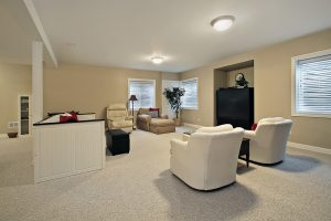 Keep Your Basement Warm in the Winter with these Tips