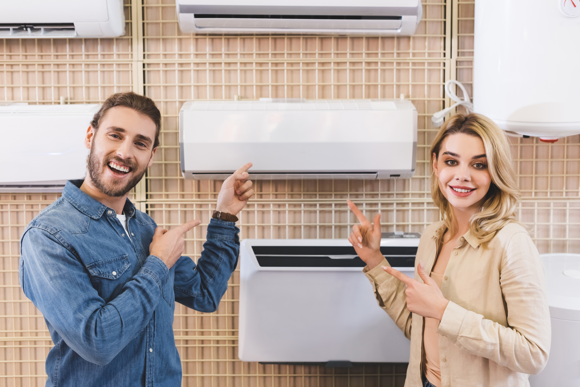 Buying A New HVAC? Here Are Some Smart Shopping Tips