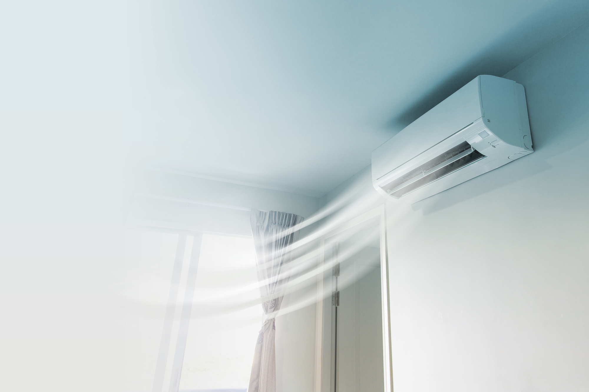 AC Not Blowing Cold Air? Here's What May Be Wrong