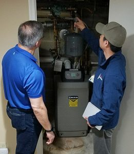 Did You Know? Early Fall is the Best Time for Gas Heating Maintenance