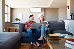 All About Ductless Mini Split Heat Pumps