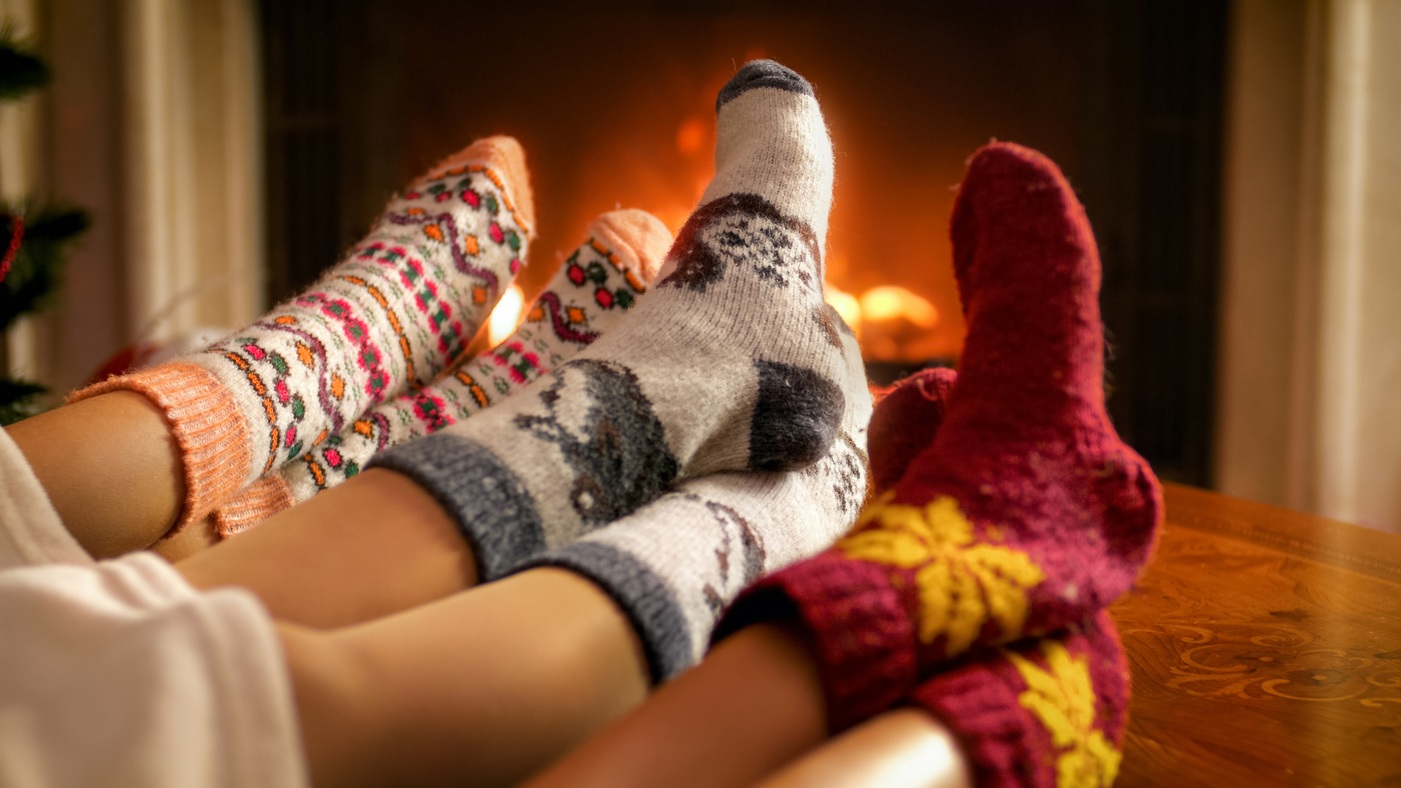 Remember to Winterize Your Home to Conserve Energy and Keep Warm