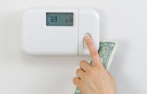 Upgrading Your Thermostat May Help with Energy Efficiency and Savings. Learn How