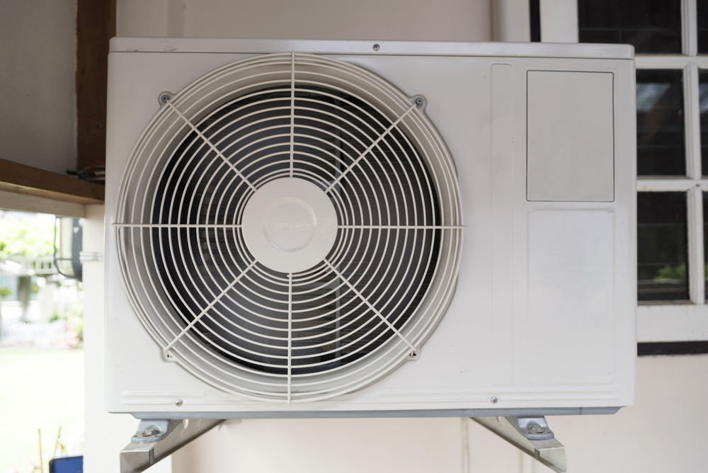 Common Issues with AC Compressors