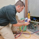 Freon Leaks need Quick Attention