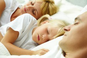 Here's How to Find your Optimal Sleep Temperature