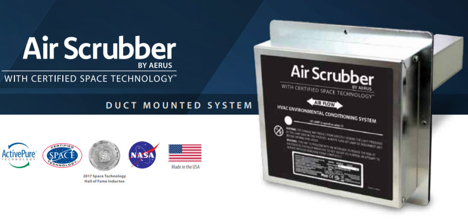 What Is An Air Scrubber And How Does It Work?