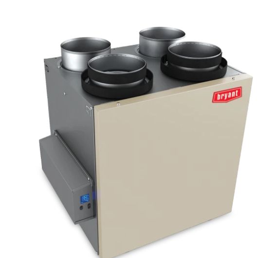HRV-ERV Systems Offer a Breath of Fresh Air