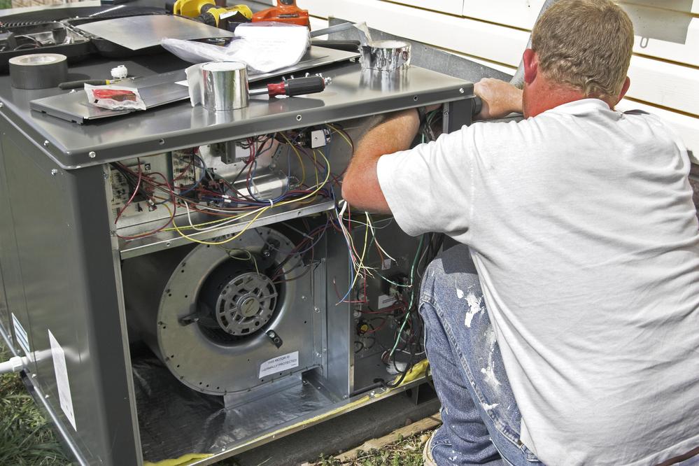 5 Reasons Why DIY AC Repair is Never a Good Idea