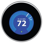 """Wi-Fi Thermostats are a """"Smart"""" Choice. Here's Why!"""